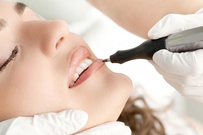 Makijaż permanentny – Część 1. Podstawowe informacje