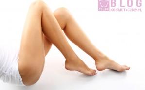 Laser SHR - głodkie nogi po depilacji