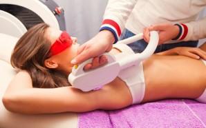 Lasery-depilacja