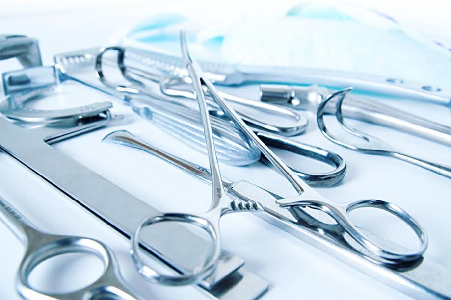Urządzenia do sterylizacji cz. I