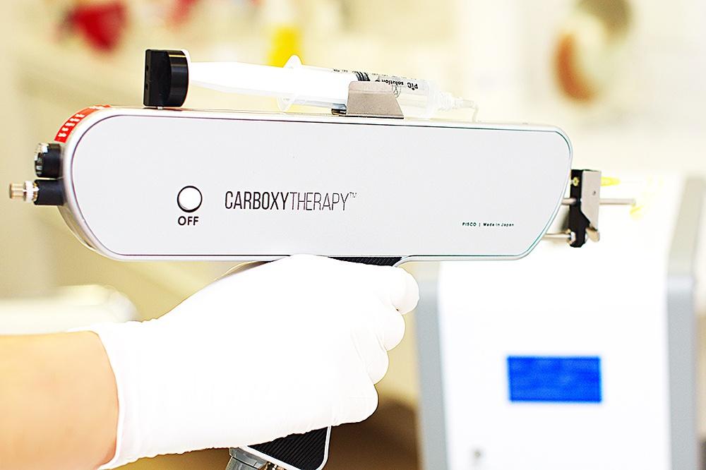 Karboksyterapia – zaskocz klientów efektami