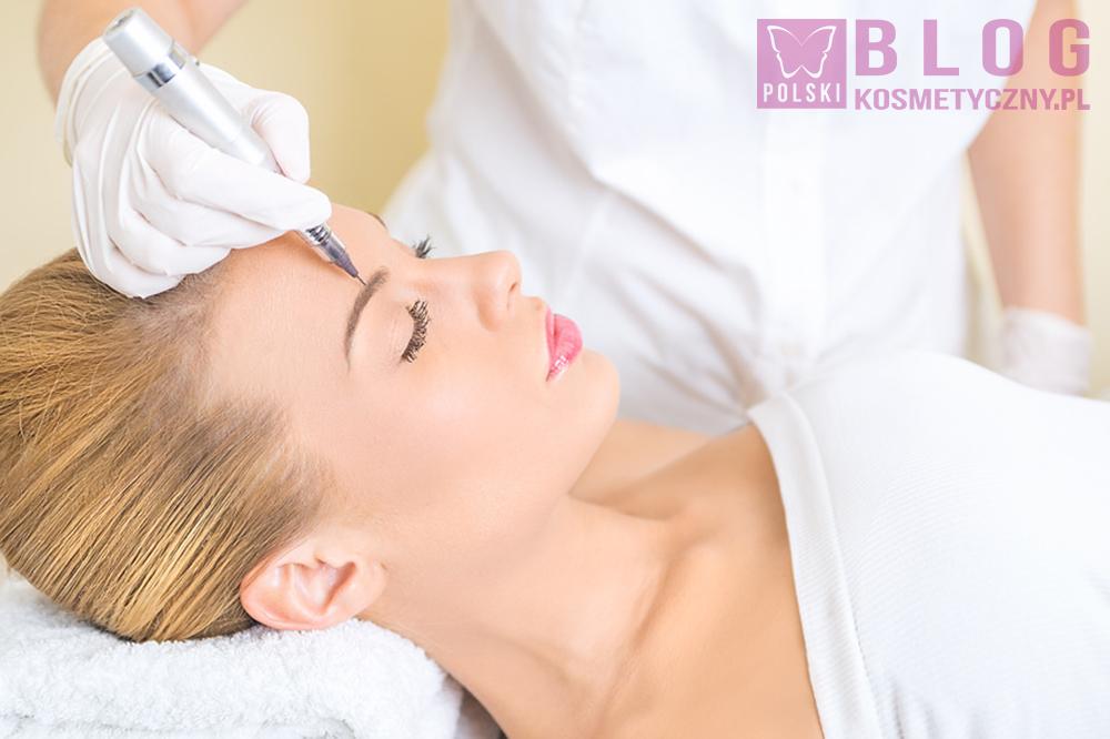 Makijaż permanentny – Część 2. Techniki wykonywania zabiegu