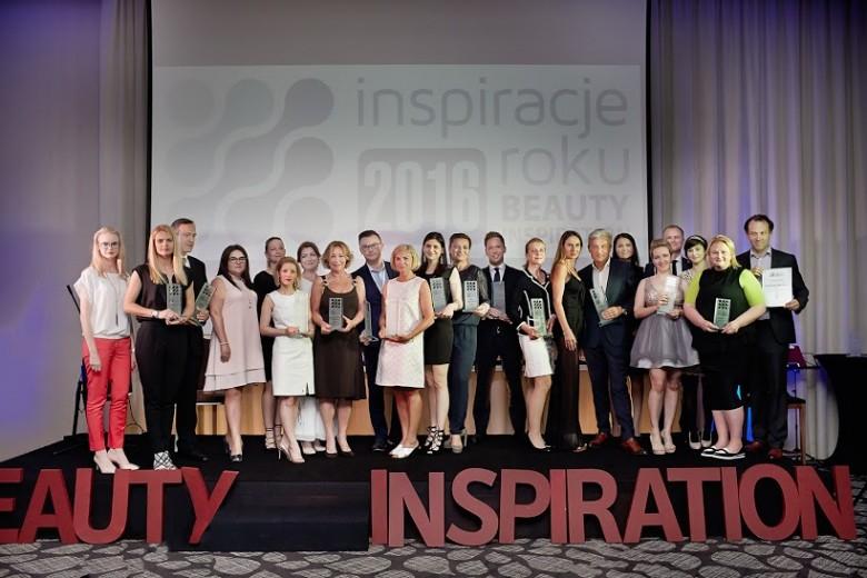 """Nagrody """"Inspiracje Roku 2016″ przyznane! [Fotorelacja]"""