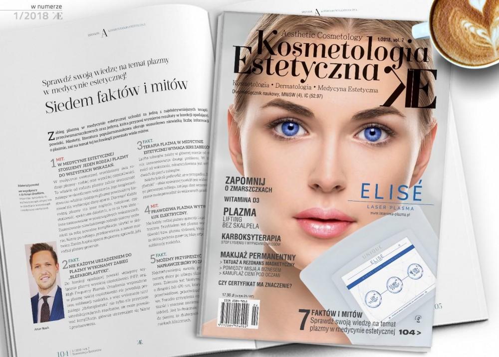 7 FAKTÓW i MITÓW – sprawdź swoją wiedzę na temat plazmy w medycynie estetycznej!